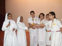 Holy Child Auxilium School